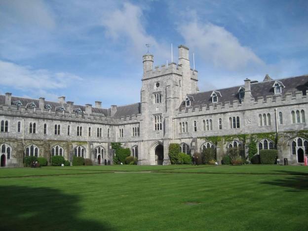 Ireland-studies